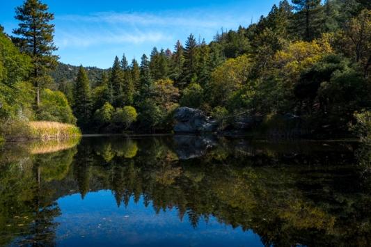 Fulmer Lake