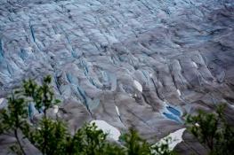 Salmon Glacier, BC
