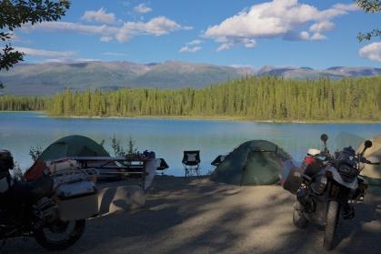 Boya Lake, BC