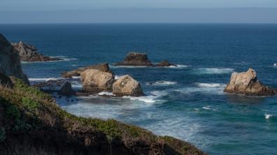 PCH coastal route