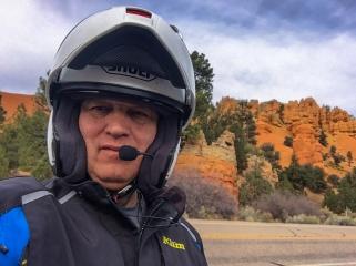 Don in Glen Canyon
