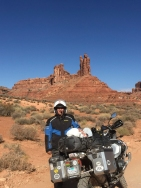 Don in the Valley of the Gods